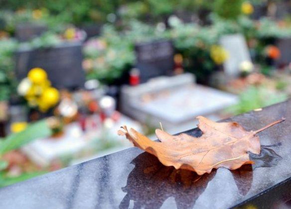 Les différents types de monuments funéraires